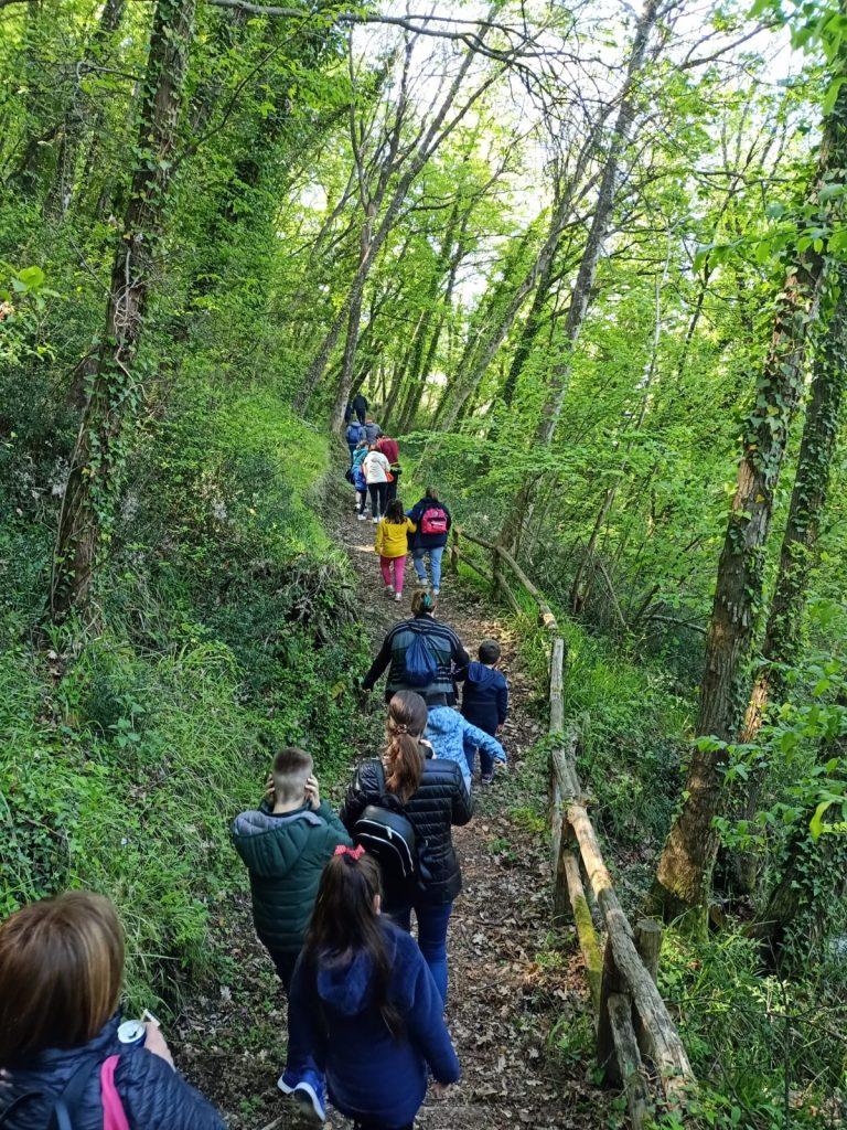 Nature Experience - Autismo in Movimento Campania